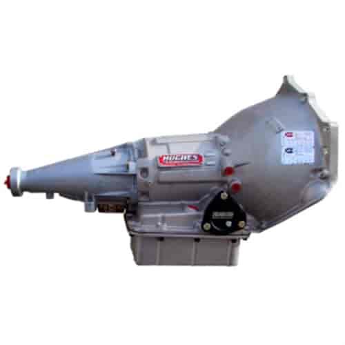 Hughes Performance Heavy Duty Transmission Assembly GM 4L80E/4L85