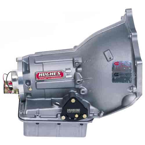 Hughes Performance 28-4-69B2