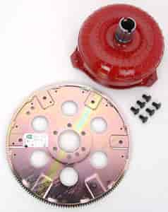 Hughes Performance GM40K - JEGS/ARP/Hughes Performance Converter and Flexplate Kits