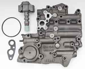 Hughes Performance HP3210 - Hughes Performance Valve Bodies And Transbrakes