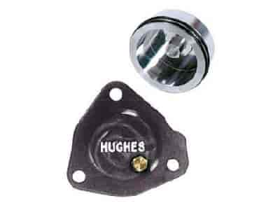Hughes Performance HP7486 - Hughes Performance Servos, Covers & Assemblies