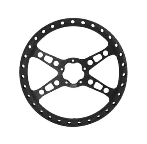 Joes Racing Products 13460 Lightweight Drag Steering Wheel 13