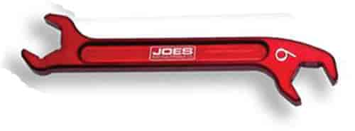JOES Racing Products 18006 - JOES Racing Products Double End AN Wrenches