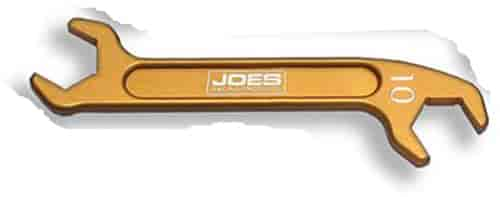 JOES Racing Products 18010 - JOES Racing Products Double End AN Wrenches