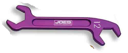 JOES Racing Products 18012 - JOES Racing Products Double End AN Wrenches