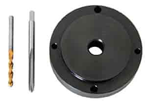 JOES Racing Products 28601 - JOES Racing Products Hub Dust Caps & Bearing Spacers