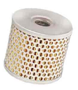 fuel filter 10 micron fram paper element  joes racing products 42440