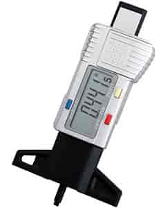 JOES Racing Products 56100 - JOES Racing Products Digital Tread Depth Gauge