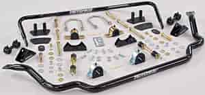 Hotchkis 2236 - Hotchkis Performance Sway Bar Kits