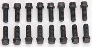 Hooker Headers 10981 - Hooker Headers Header Bolts