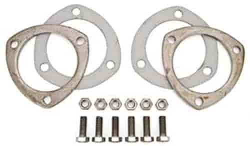 Hooker Headers 11430 - Hooker Headers Header Collector Ring Kits