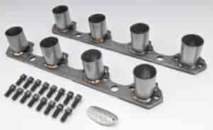Hooker Headers 11661 - Hooker Headers Flange Kits with Welded Stubs