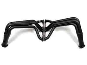 Hooker Headers 2102-3 - Hooker Headers Darksides Black Ceramic Coated Headers