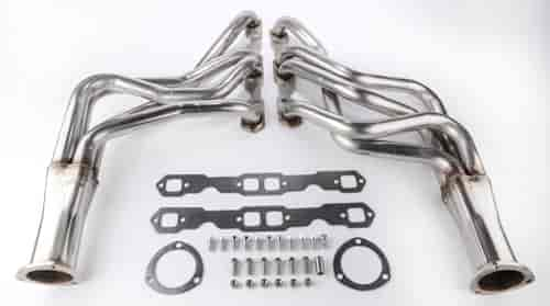 Hooker Headers 2451-2 - Hooker Headers Competition Headers Chevy/GM Car