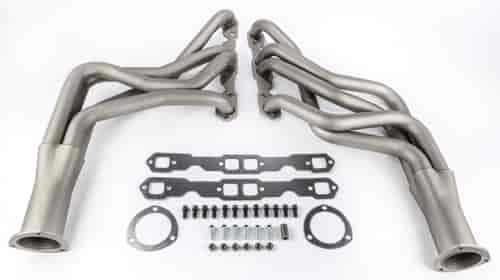 Hooker Headers 2451-4 - Hooker Headers Competition Headers Chevy/GM Car