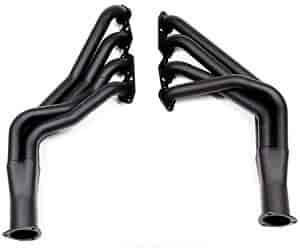 Hooker Headers 2457-3 - Hooker Headers Darksides Black Ceramic Coated Headers