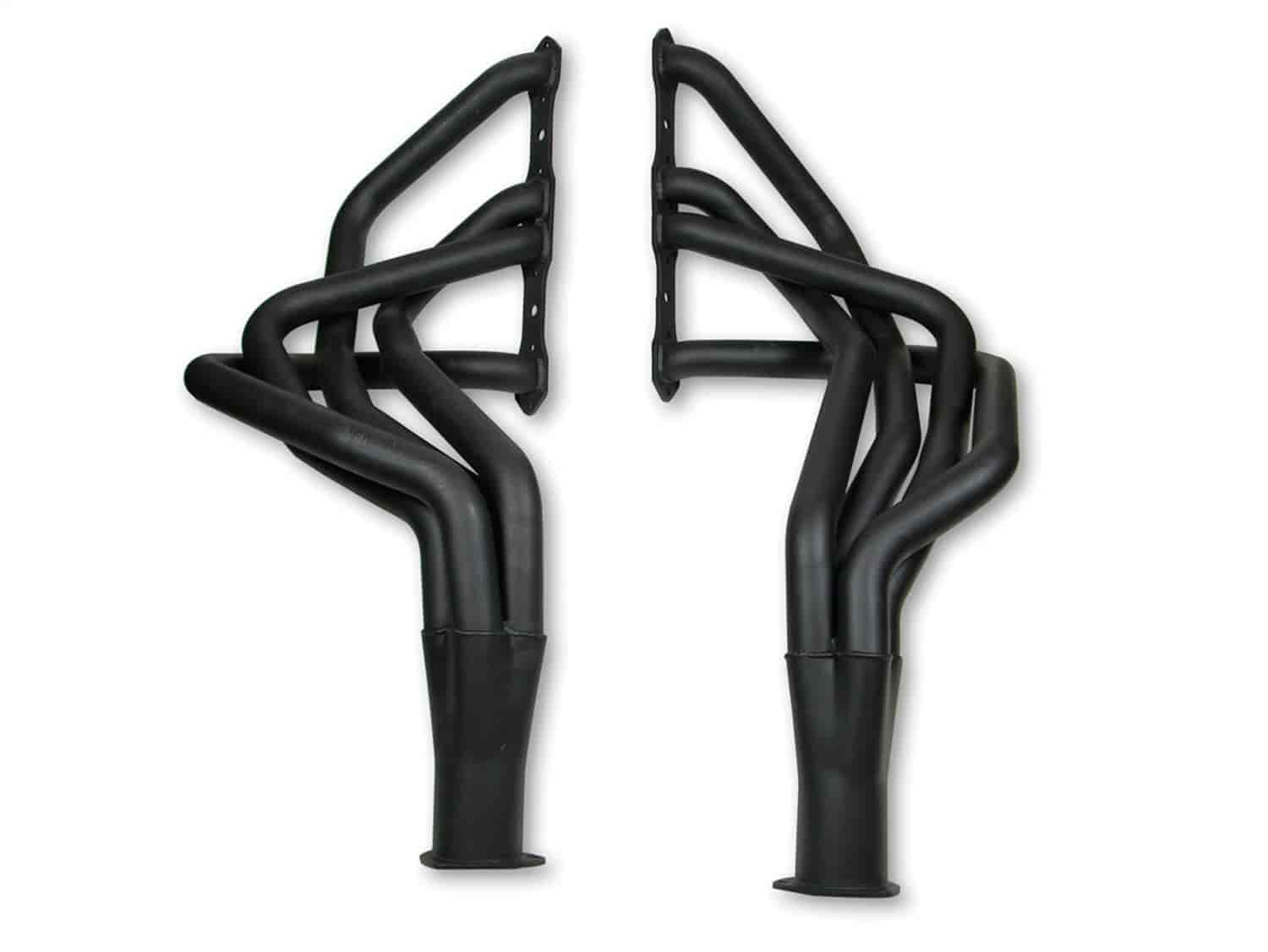 Hooker Headers 5215 - Hooker Headers Super Competition Headers MOPAR Car