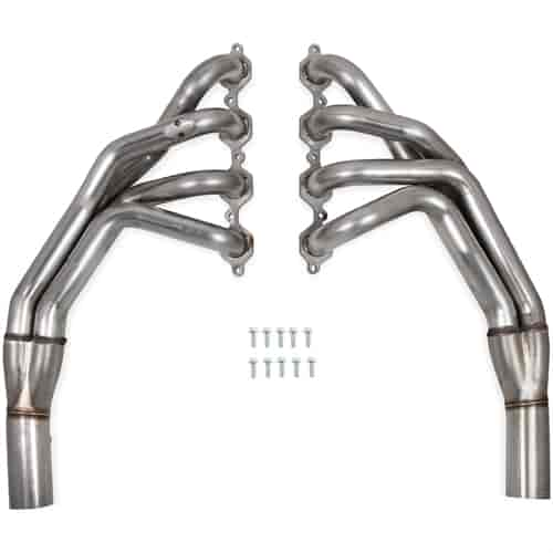 Hooker Headers Blackheart GM Gen V LT Swap Long-Tube Headers