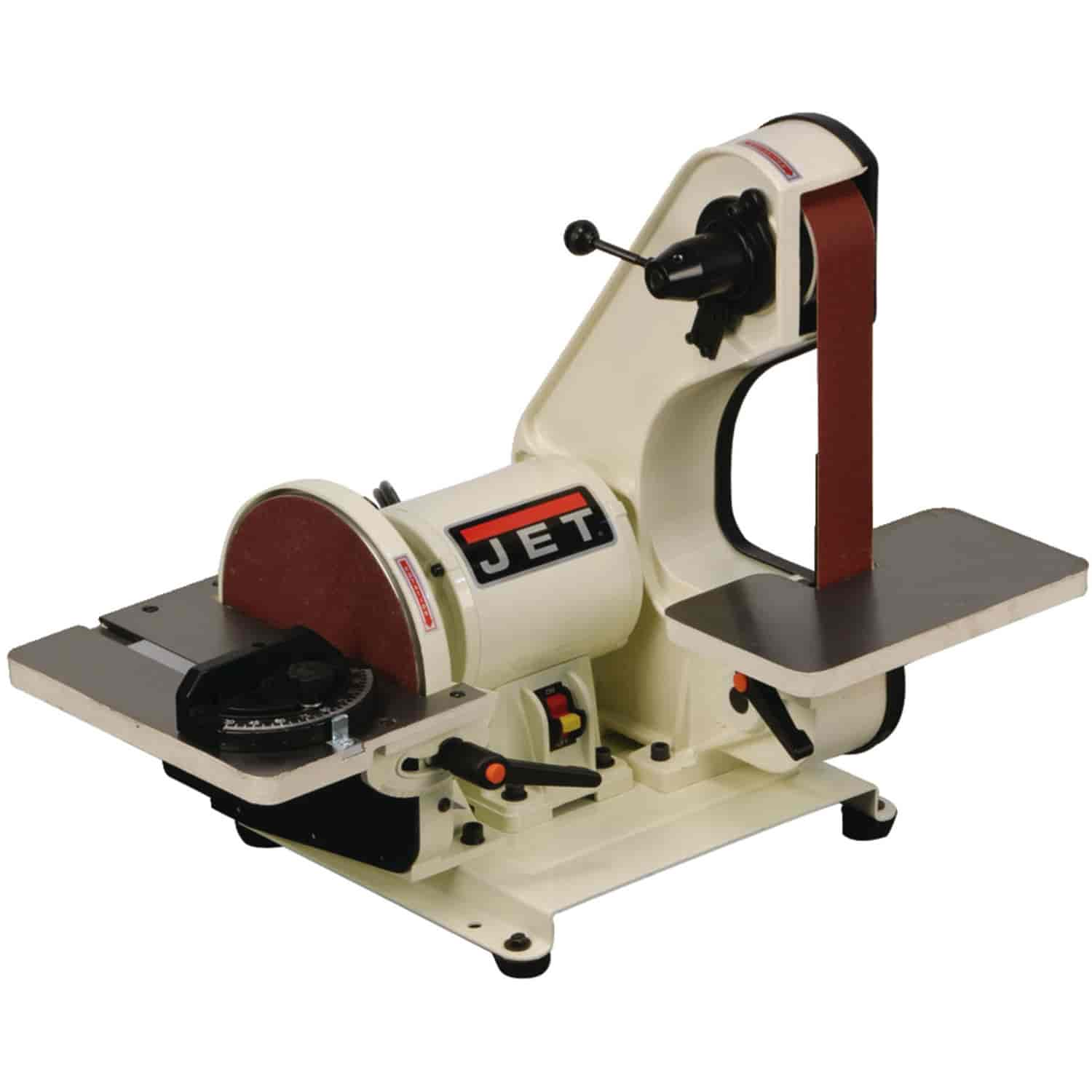 Jet Tools 577004 Bench Belt And Disc Sander J 41002 Jegs