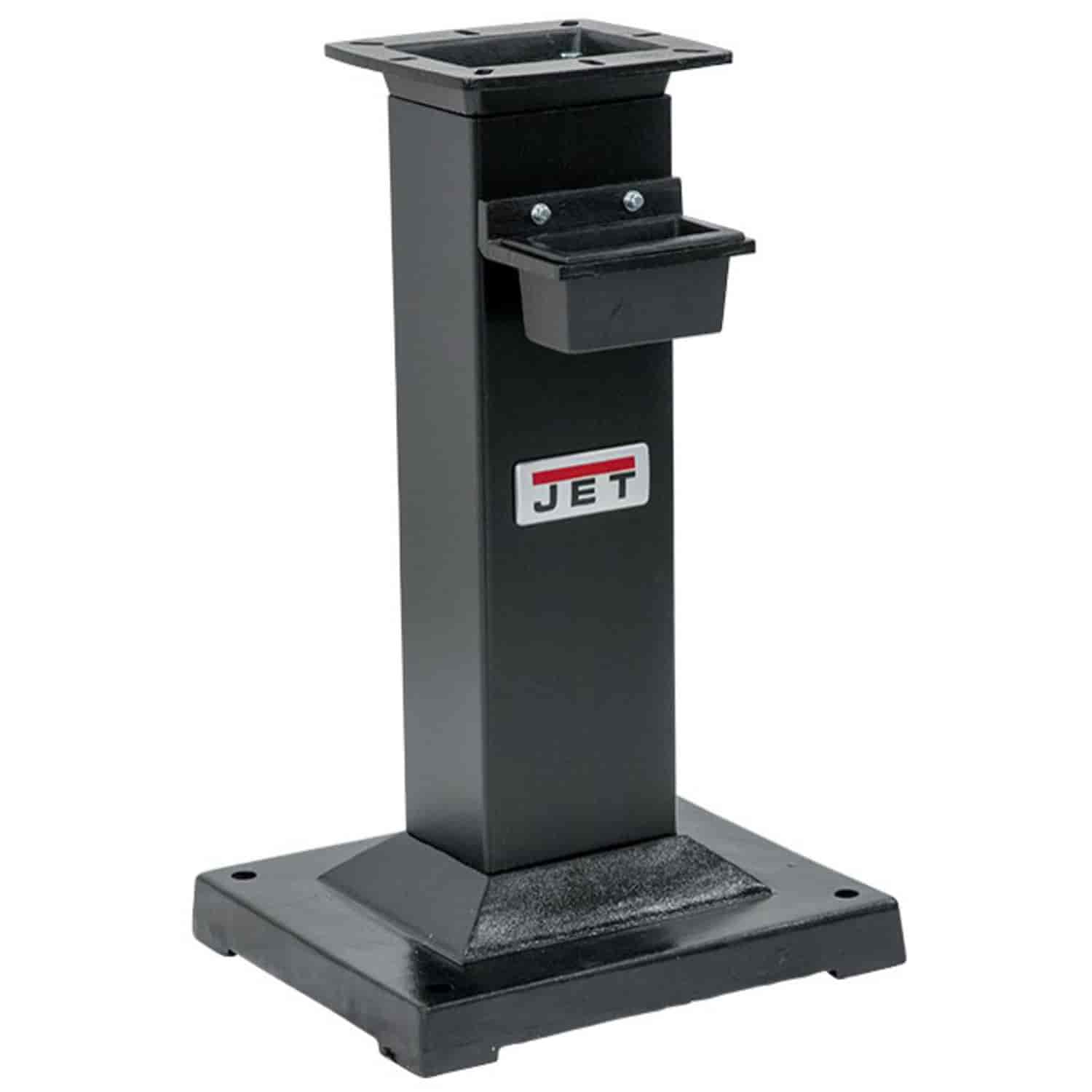 Jet Tools 578173 Industrial Bench Grinder Stand Fits Ibg
