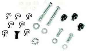 Hurst 154-0061 - Hurst Shifter Hardware Kits