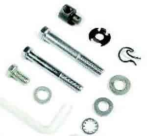 Hurst 154-0070 - Hurst Shifter Hardware Kits