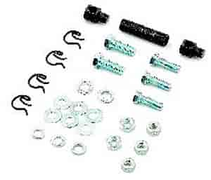 Hurst 154-0176 - Hurst Shifter Hardware Kits