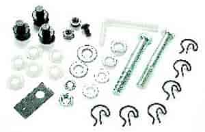 Hurst 154-5289 - Hurst Shifter Hardware Kits