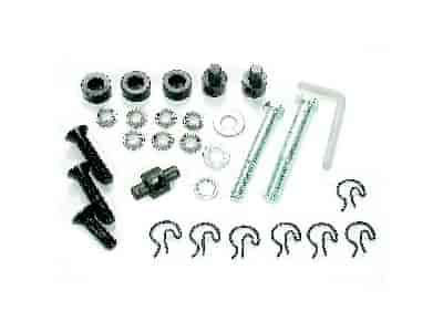 Hurst 154-8006 - Hurst Shifter Hardware Kits