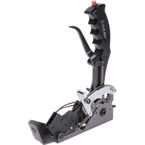 Hurst 3162002 Pistol Grip Quarter Stick Shifter