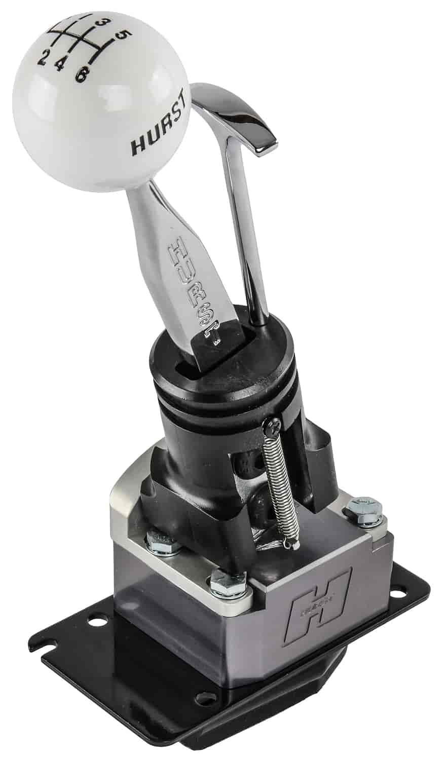 Hurst Competition/Plus Shifter 2011-2014 Mustang GT