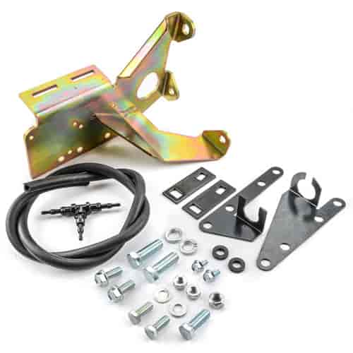 Hurst 550-0001 - Hurst 3rd Gen F-Body TH350 Transmission Swap Kit