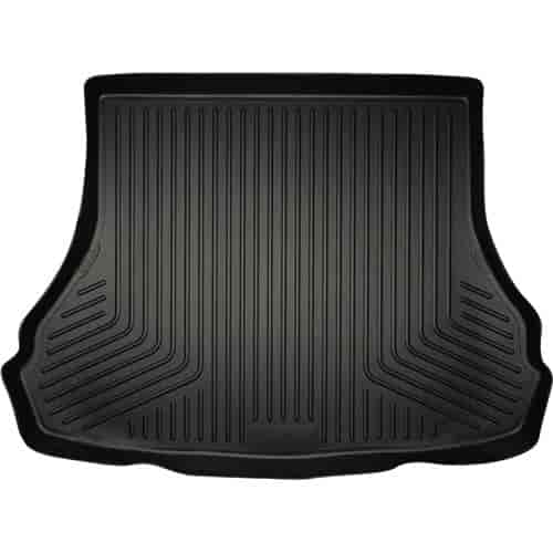 Husky Liners 48891 Weather Beater Trunk Liner 2011 13 For