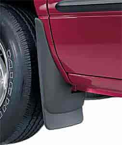 Husky Liners 56251 - Husky Liners Custom Molded Mud Guards