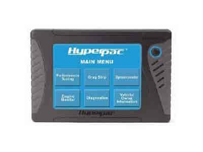 Hypertech 84000 - Hypertech HyperPAC Performance Computers