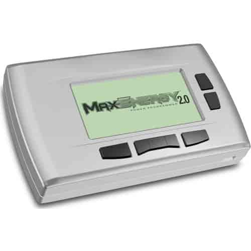 Hypertech 2000 Max Energy 2 0 Programmer Works With Mopar