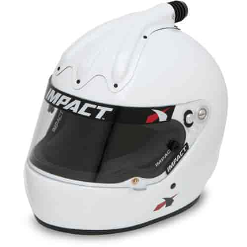 Impact Racing 17699309 - Impact Racing Supersport Air Helmets SA2010
