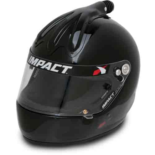 Impact Racing 17699310 - Impact Racing Supersport Air Helmets SA2010