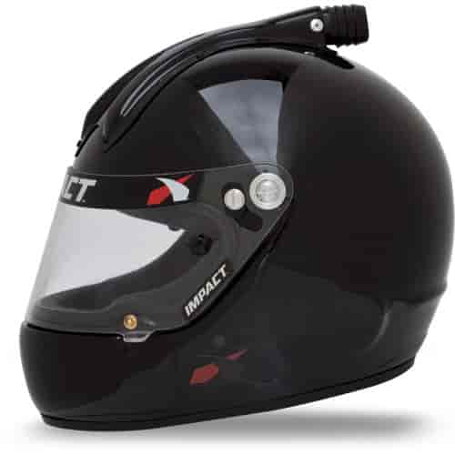 Impact Racing 17699210 - Impact Racing Supersport Air Helmets