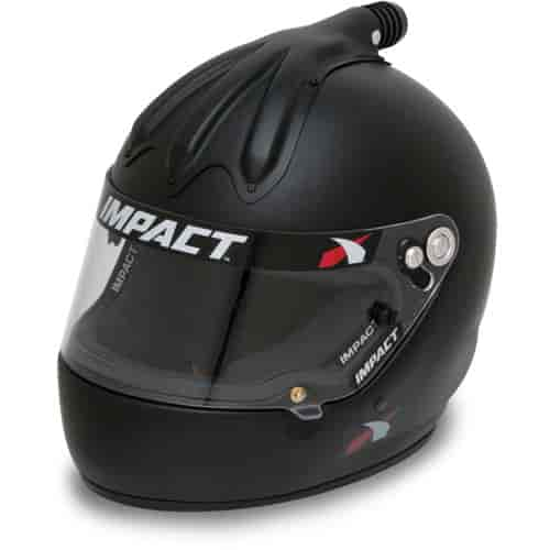 Impact Racing 17699612 - Impact Racing Supersport Air Helmets SA2010