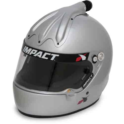 Impact Racing 17699408 - Impact Racing Supersport Air Helmets SA2010