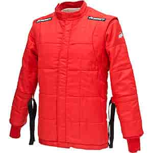Impact Racing 29300807 - Impact Team Drag SFI-15 Driving Jackets & Pants