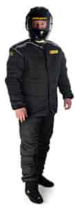 Impact Racing 29300410J - JEGS (SFI 3.2A/-15) Driving Jackets & Pants