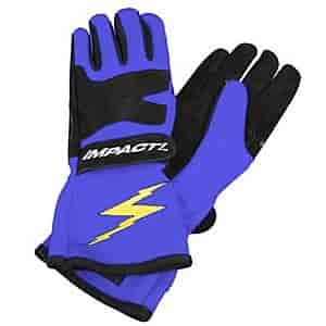 Impact Racing 34000606 - Impact Racing G4 Gloves