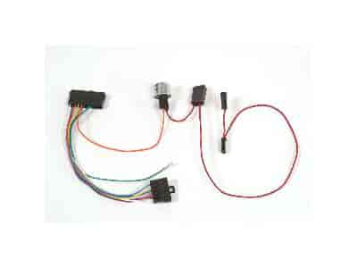 Ididit 3004001007K - Ididit Steering Column Installation Kits