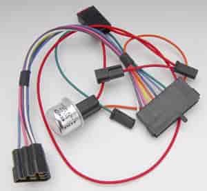 535 3100037616 ididit 3100037616 wiring harness adapter & 4 way flasher kit 1959 ididit wiring harness at virtualis.co