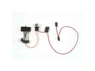535 3100037618 ididit 3100037618 wiring harness adapter & 4 way flasher kit 1963 ididit wiring harness at highcare.asia