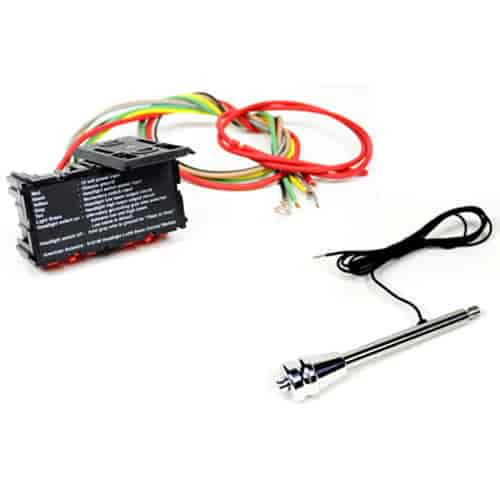 Ididit 3100040030 - Ididit Dimmer/Wiper Kits