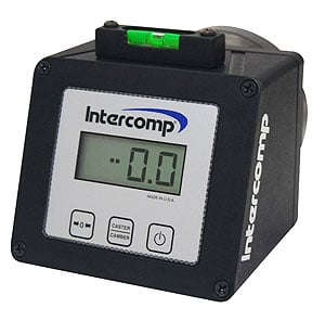 Intercomp 100005 - Intercomp Digital Caster/Camber Gauge