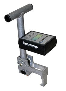 Intercomp 100450 - Intercomp On-Head Digital Valve Spring Pressure Tester